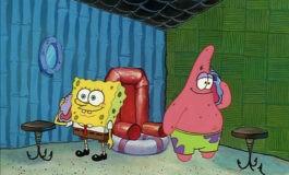 Ловля медуз / Планктон!