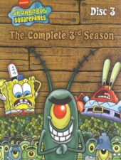 Третий сезон Губки Боба