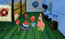 Споем песню Патрика